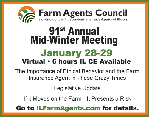 Farm Agents Council Mid-Winter Meeting