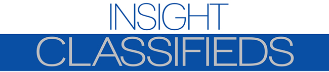 Insight Classifieds