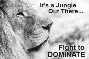 Fight to dominate