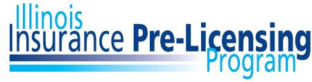Pre Licensing Program