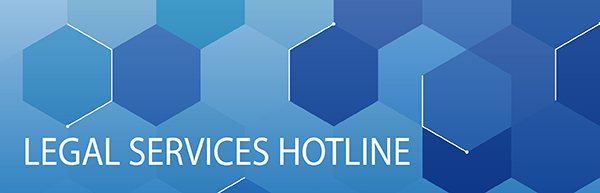 Legal Services Hotline