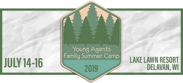 YA Family Summer Camp